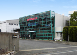 Kaizuka branch