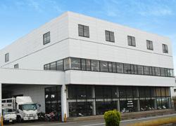 Okayama branch